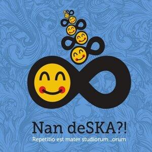Nan Deska?! Foto artis
