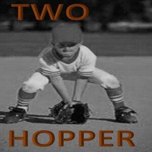 Two Hopper Foto artis