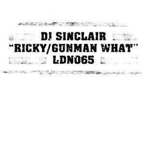 DJ Sinclair Foto artis
