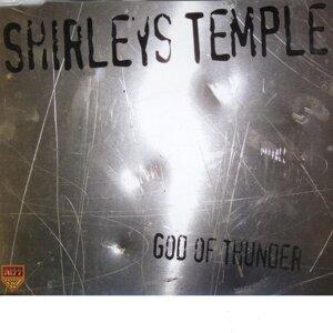 Shirleys Temple Foto artis