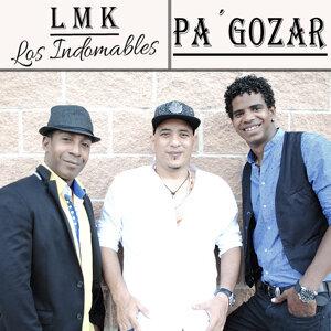 LMK Los indomables Foto artis