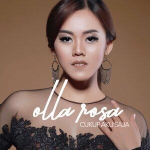 Olla Rosa Foto artis