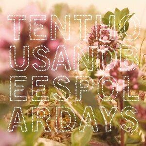 Ten Thousand Bees Foto artis