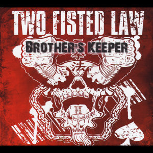 Two Fisted Law Foto artis