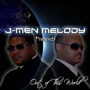 J-Men Melody Foto artis