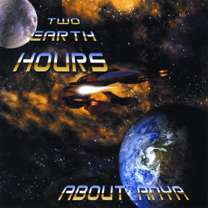 Two Earth Hours Foto artis