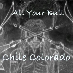 Chile Colorado Foto artis