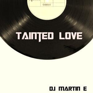 DJ MARTIN E Foto artis