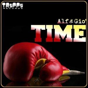 Alf&Gio' Foto artis