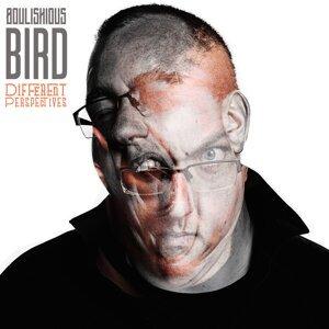 Boulishious Bird Foto artis