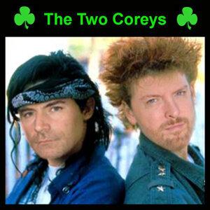 The Two Coreys Foto artis