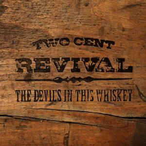 Two Cent Revival Foto artis
