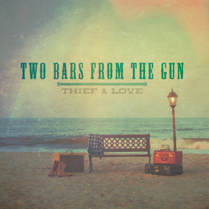 Two Bars from the Gun Foto artis