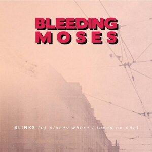 Bleeding Moses Foto artis