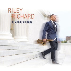 Riley Richard Foto artis