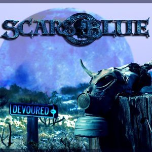 Scars Blue Foto artis