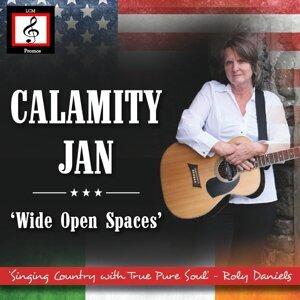 Calamity Jan Foto artis