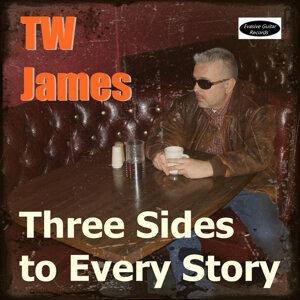 Tw James Foto artis