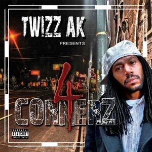 Twizz Ak Foto artis
