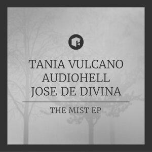 Tania Vulcano, Jose De Divina, AudioHell Foto artis