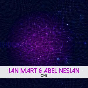 Ian Mart & Abel Nesian Foto artis