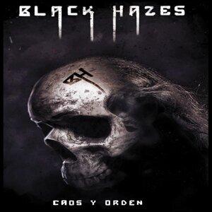 Black Hazes Foto artis