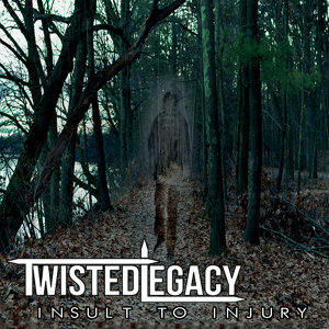 Twisted Legacy Foto artis