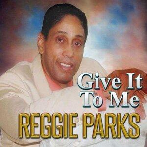 Reggie Parks Foto artis