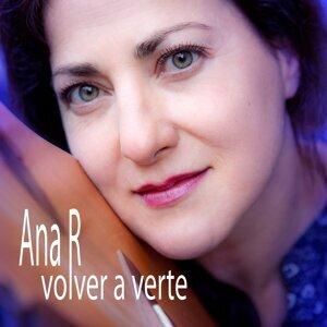 Ana R Foto artis