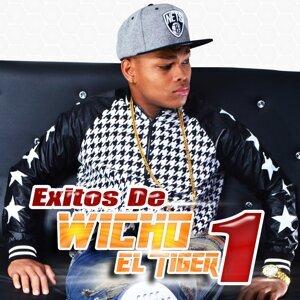 Wicho El Tiger Foto artis