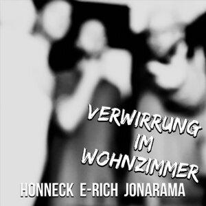 Honneck, E-Rich & Jonarama Foto artis