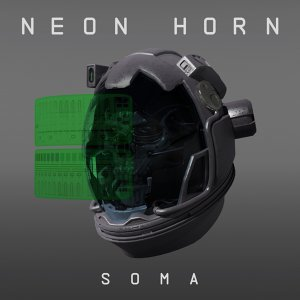 Neon Horn Foto artis