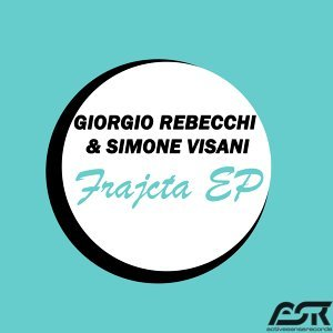 Giorgio Rebecchi & Simone Visani Foto artis
