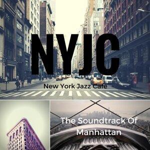 New York Jazz Cafe Foto artis