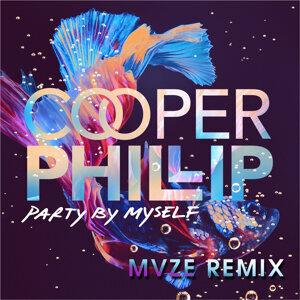 Cooper Phillip Foto artis