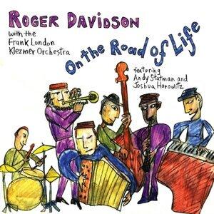 Roger Davidson, The Frank London Klezmer Orchestra Foto artis