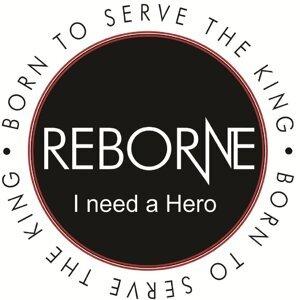 Reborne Foto artis