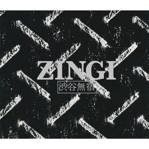 ZINGI 歌手頭像