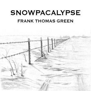 Frank Thomas Green Foto artis