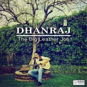 Dhanraj Foto artis
