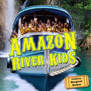 Amazon River Kids Foto artis