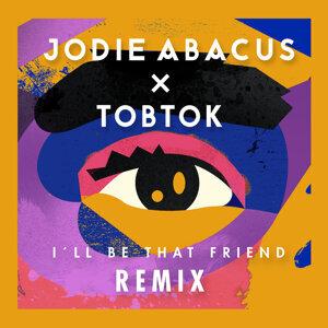 Jodie Abacus, Tobtok Foto artis