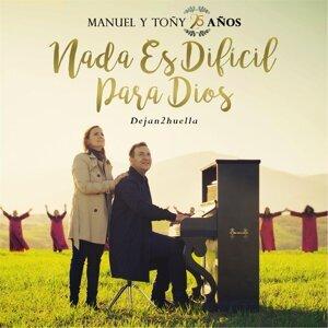 Manuel y Toñy Foto artis