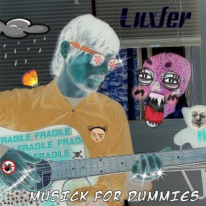 Luxfer Foto artis