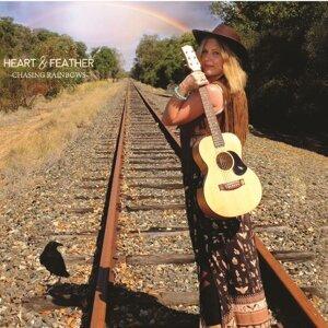 Heart & Feather Foto artis