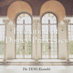 The TENG Ensemble Foto artis