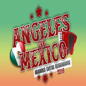 Angeles de Mexico Foto artis
