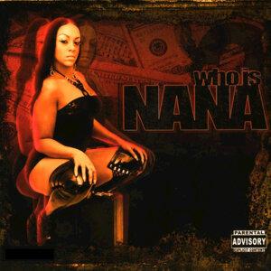 NaNa Foto artis
