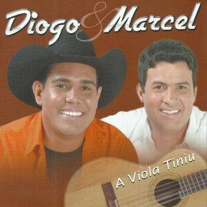 Diogo & Marcel Foto artis
