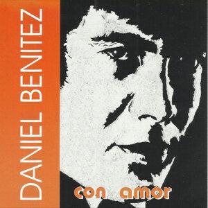 Daniel Benitez Foto artis